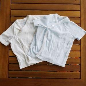 Ralph Lauren Infant T shirts 6 months